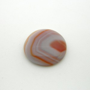 8.8 Carat  Natural Agate Gemstone