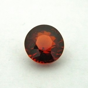 5.1 Carat/ 5.66 Ratti Natural Ceylon Hessonite Garnet (Gomed) Gemstone