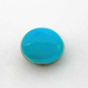 9.28 Carat/ 10.3 Ratti Natural Turquoise (Firoza) Gemstone