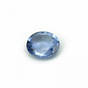 1.83 Carat/ 2.03 Ratti Natural Ceylon Blue Sapphire (Neelam) Gemstone