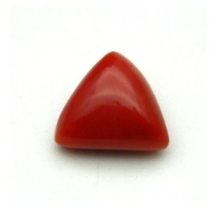 10.54 Carat/ 11.69 Ratti Natural Italian Coral (Moonga) Gemstone