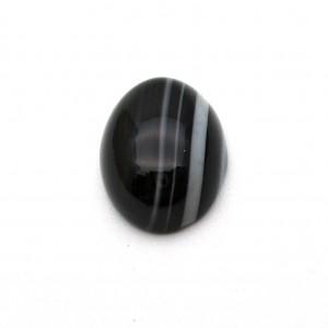 10.58 Carat Natural Agate (Sulemani Hakik) Gemstone