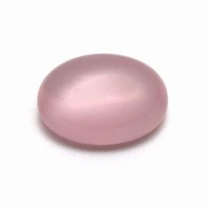 10.58 Carat  Natural Rose Quartz Gemstone