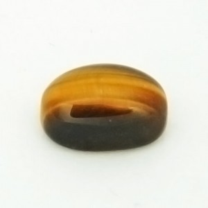 10.96 Carat/ 12.17 Ratti  Carat  Natural Tiger's Eye Gemstone