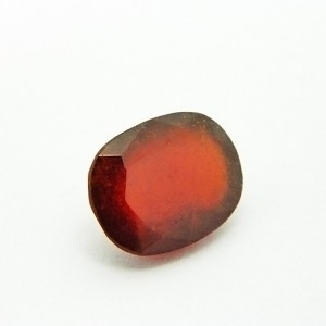 8.42 Carat  Natural Hessonite Garnet (Gomed) Gemstone