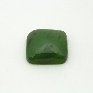 10.31 Carat Natural Nephrite Jade Gemstone