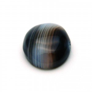 11.12 Carat Natural Agate (Sulemani Hakik) Gemstone