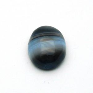 11.29 Carat Natural Agate (Sulemani Hakik) Gemstone