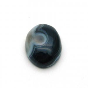 11.74 Carat Natural Agate (Sulemani Hakik) Gemstone