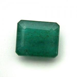11.96 Carat/ 13.27 Ratti Natural Zambian Emerald (Panna) Gemstone
