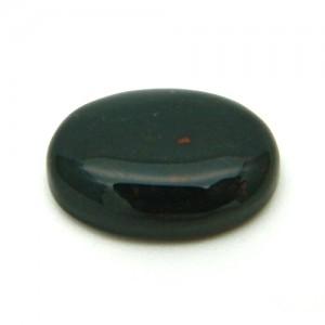 11.61 Carat  Natural Blood stone Gemstone