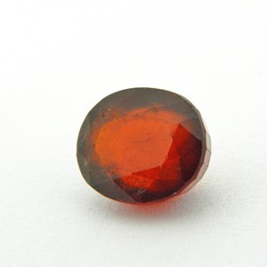 7.55 Carat/ 8.38 Ratti Natural Hessonite Garnet (Gomed) Gemstone
