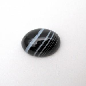 12.77 Carat Natural Agate (Sulemani Hakik) Gemstone