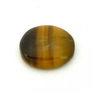5.15 Carat/ 5.72 Ratti  Carat  Natural Tiger's Eye Gemstone