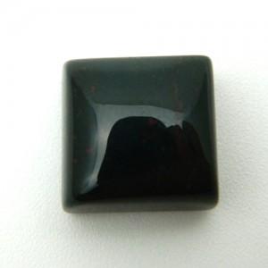 14.81 Carat  Natural Blood stone Gemstone