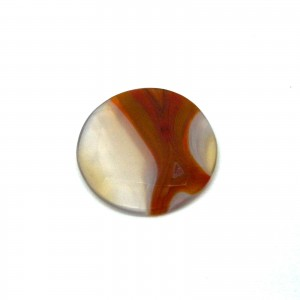 18.58 Carat Natural Agate Gemstone