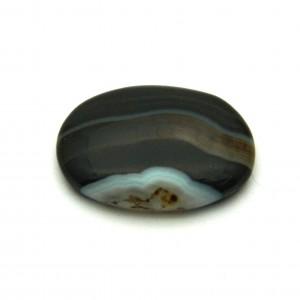 22.90 Carat Natural Agate (Sulemani Hakik) Gemstone