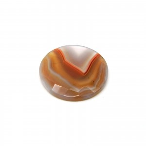 23.05 Carat Natural Agate Gemstone