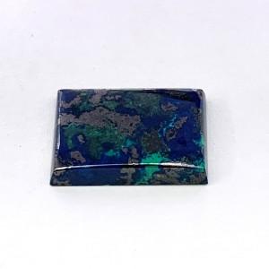 29.07 Carat Natural Azurite Crystal Stone