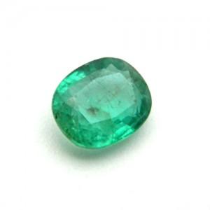 2.09 Carat/ 2.32 Ratti Natural Zambian Emerald (Panna) Gemstone
