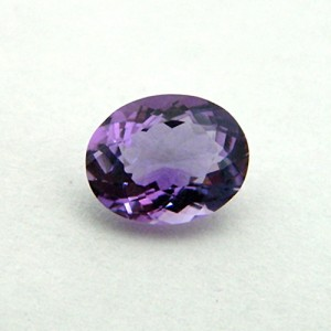 2.51 Carat Natural Amethyst (Katela) Gemstone