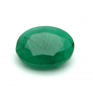 3.02 Carat/ 3.35 Ratti Natural Zambian Emerald (Panna) Gemstone