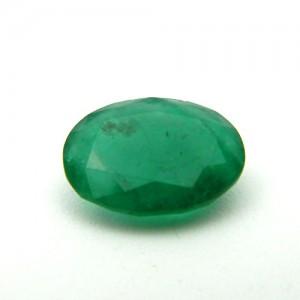 3.12 Carat/ 3.46 Ratti Natural Zambian Emerald (Panna) Gemstone