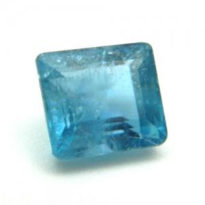 3.48 Carat/ 3.86 Ratti Natural Aquamarine Gemstone