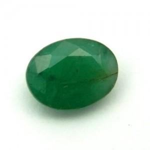 3.72 Carat/ 4.12 Ratti Natural Zambian Emerald (Panna) Gemstone