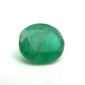 3.75 Carat/ 4.16 Ratti Natural Zambian Emerald (Panna) Gemstone