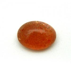 3.76 Carat Natural Sunstone