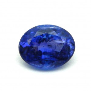 3.86 Carat/ 4.28 Ratti Natural Tanzanite Gemstone