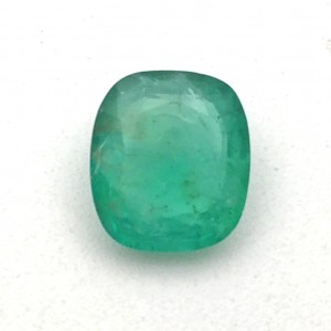3.82 Carat  Natural Emerald (Panna) Gemstone