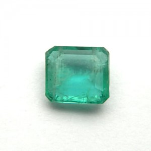 4.02 Carat/ 4.46 Ratti Natural Columbian Emerald (Panna) Gemstone