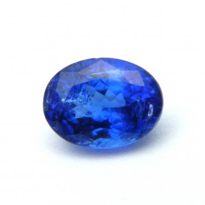 4.19 Carat/ 4.65 Ratti Natural Tanzanite Gemstone