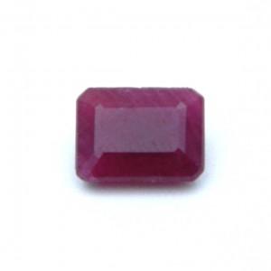 4.23 Carat/ 4.69 Ratti Natural African Ruby (Manik) Gemstone