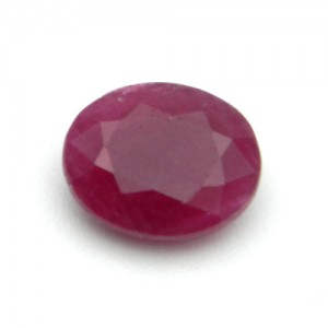 4.24 Carat/ 4.70 Ratti Natural African Ruby (Manik) Gemstone