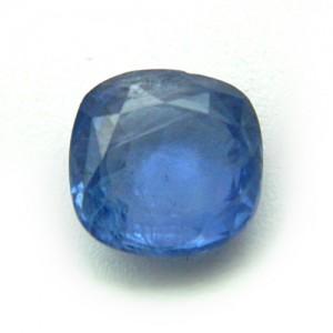 4.71 Carat/ 5.22 Ratti Natural Ceylon Blue Sapphire (Neelam) Gemstone