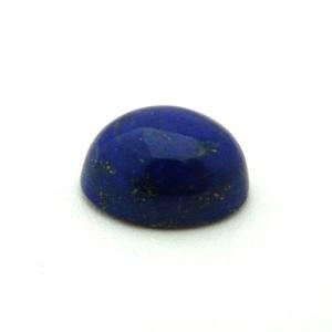 4.80 Carat Natural Lapis Lazuli Gemstone