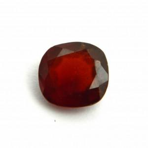 4.87 Carat/ 5.40 Ratti Natural Hessonite Garnet (Gomed) Gemstone