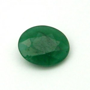 4.99 Carat/ 5.53 Ratti Natural Zambian Emerald (Panna) Gemstone
