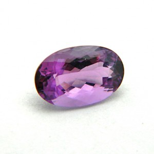4.63 Carat Natural Amethyst (Katela) Gemstone