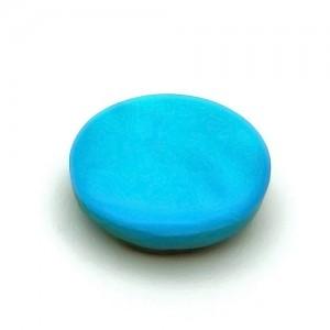 5.14 Carat/ 5.71 Ratti Natural Turquoise (Firoza) Gemstone