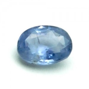 5.23 Carat/ 5.80 Ratti Natural Ceylon Blue Sapphire (Neelam) Gemstone