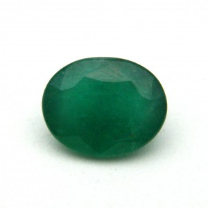 5.62 Carat/ 6.23 Ratti Natural Zambian Emerald (Panna) Gemstone