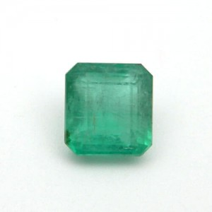 5.70 Carat/ 6.32 Ratti Natural Columbian Emerald (Panna) Gemstone