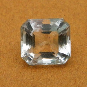 5.80 Carat/ 6.43 Ratti Natural Rock Crystal (Sphatik)