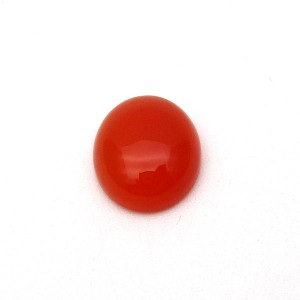 5.81 Carat Natural Carnelian Gemstone