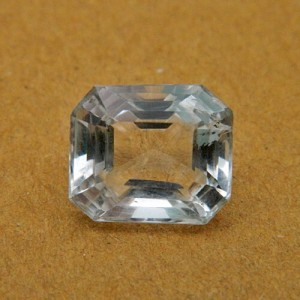 5.82 Carat/ 6.46 Ratti Natural Rock Crystal (Sphatik)