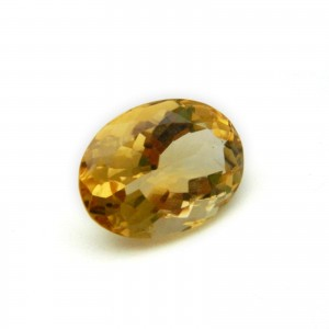 5.83 Carat/ 6.47 Ratti Natural Citrine (Sunela) Gemstone